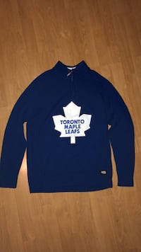 Toronto Maple leafs Nitted Sweater