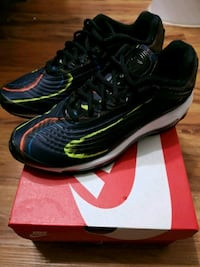 Air Max Deluxe Size 9 Toronto, M1N 1J5
