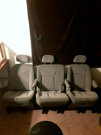 Misc Car Seats 3 total $75 each Anchorage, 99517