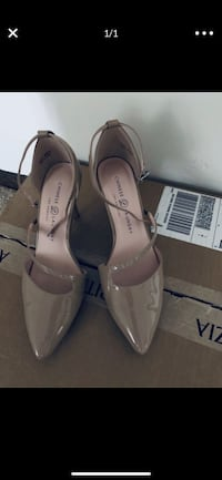 Nude heels ladies Oakdale, 55128