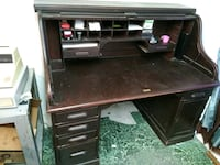 Antique Roll Top Desk - Negotiable San Juan, 78589