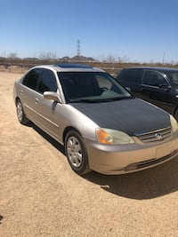 Honda - Civic - 2001 - OBO MUST SELL Peoria, 85383
