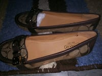 Coach shoes brand new  New York, 10001