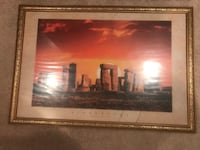 Home decor and Art. Make offer!! New Albany