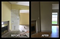Experienced Professional Handyman & Painter! Quality Results & Fair Rates! Call/Text Now.  Richmond