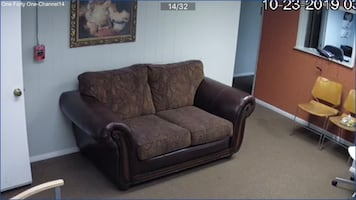 Couch for sale!!!