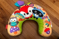Fisher Price Tummy Time Pillow Germantown, 20876
