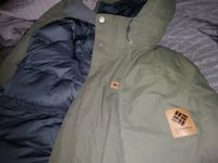 Winter jacket Columbia Mississauga, L4X 1L9