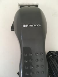 Emerson Electric Hair Clippers Model HC-263.