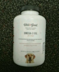 Well & Good Omega 3 Oil Hagerstown, 21740