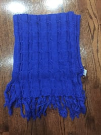 Aldo scarf Chicago, 60638