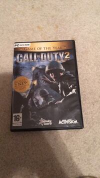 Call of Duty 2 for PC Olney, 20832