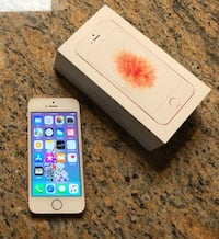 Apple iPhone 5SE for Sprint Round Rock, 78665