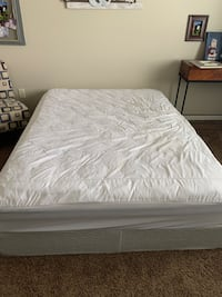 Full size bed Frontier, 58104
