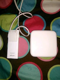 Oticon TV adapter for impaired hearing