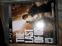 The Last Of Us (PS3) - Pre-Owned Yakima, 98901