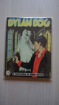 Dylan Dog n.4 Chieri, 10023