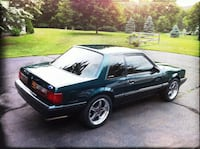 1991 Ford Mustang Middletown