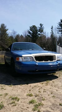 2007 Ford CrownVic Grand Haven, 49417