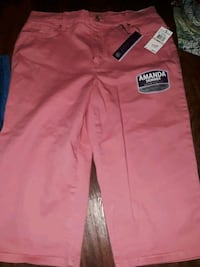 Brand new size 12 pants Indianapolis, 46227