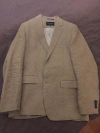 Banana Republic Sand Colour Blazer 40 R