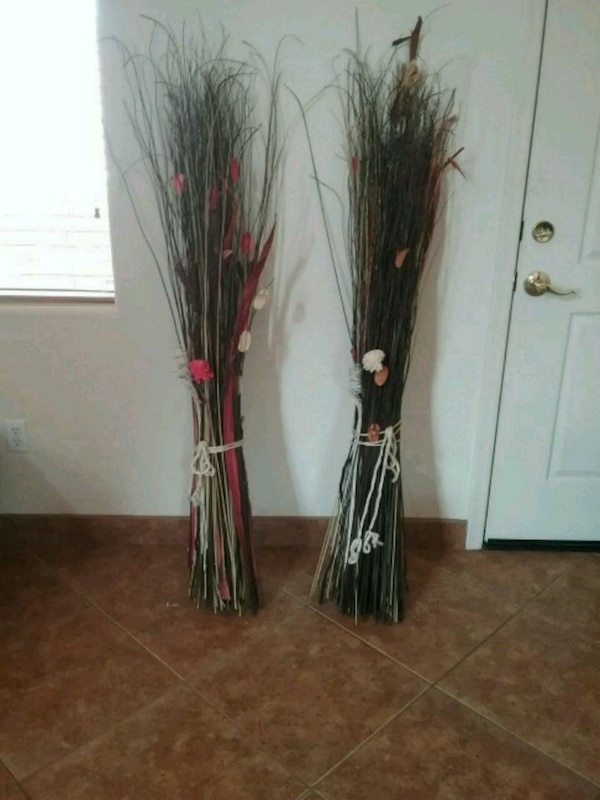 Used Floor Vase Sticks and Twigs for sale in Vail - letgo on twigs for centerpieces, twigs for christmas, twigs for decorations, twigs for urns, twigs for wreaths,