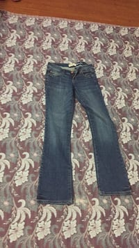 GRG denim boot cut,brand new,size 3 Mississauga, L4Y 3A9