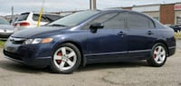 Honda - Civic - 2006 certified $3500 Brampton