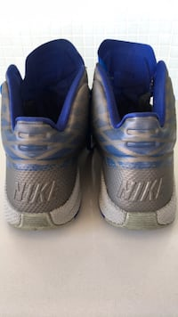 Nike Hyperfuse running shoes size 11.5