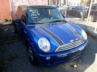 2006 Mini Cooper Bridgeport