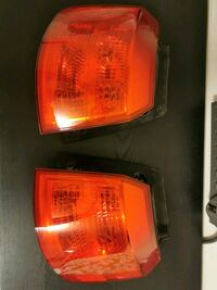 2010 2017 GMC terrain tail light s