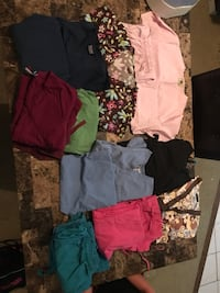 women's assorted clothes East Grand Rapids, 49506
