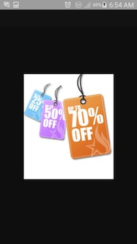 Sunday - Tuesday only - Clearance - Fishers Fishers, 46038