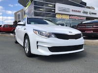 2018 Kia Optima LX+ Dartmouth