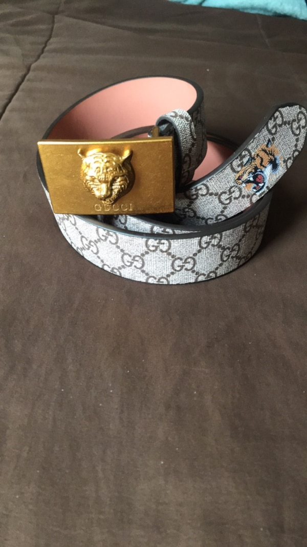 6c1fb4279e5 Used Gucci Belt for sale in Austell - letgo