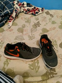 Nike shoes size 10.5 Montreal, H2X