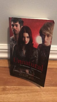 Unnatural By Michael Griffo Saanich