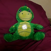 Flashlight Friends Dinosaur Plush Rosamond, 93560