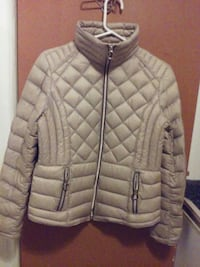 Brand new no tags Michael kors jacket Winnipeg, R3C 1Y9
