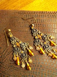 Earrings 1923 mi