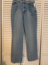 NWT New York Jeans Size 10/regular Myrtle Beach, 29577