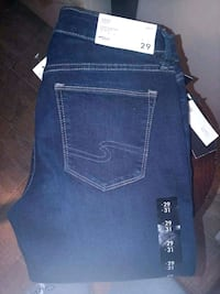 Brand New Silver jeans  Edmonton, T5M 1G2