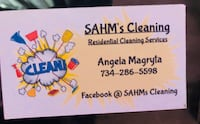 House cleaning Romulus