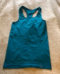 Under Armour Heat Gear Fitted Tank Schuylkill Haven, 17972