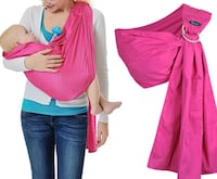Cuby baby carrier  Guelph, N1G 4R3