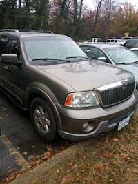 Lincoln - Navigator - 2003 Temple Hills