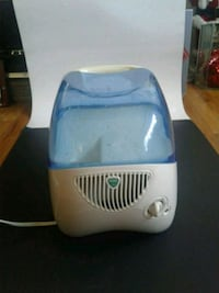 Humidifier Annandale