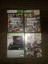 Xbox 360 games New Haven, 06513