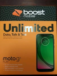 Moto g7 at 105 s Federal hwy Dania Beach, 33004