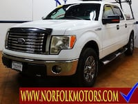 2010 Ford F-150 Commerce City, 80022